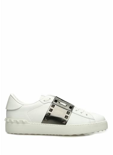Valentino Garavani Sneakers Gümüş